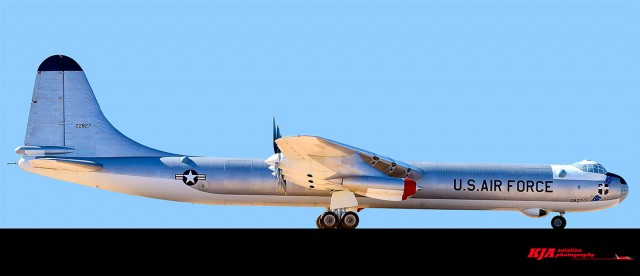 Convair B36 Peacemaker