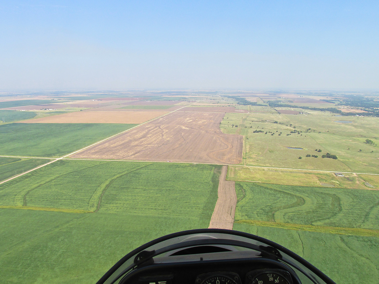Ponca City Aviation Booster Club Quot Sky Surfing The